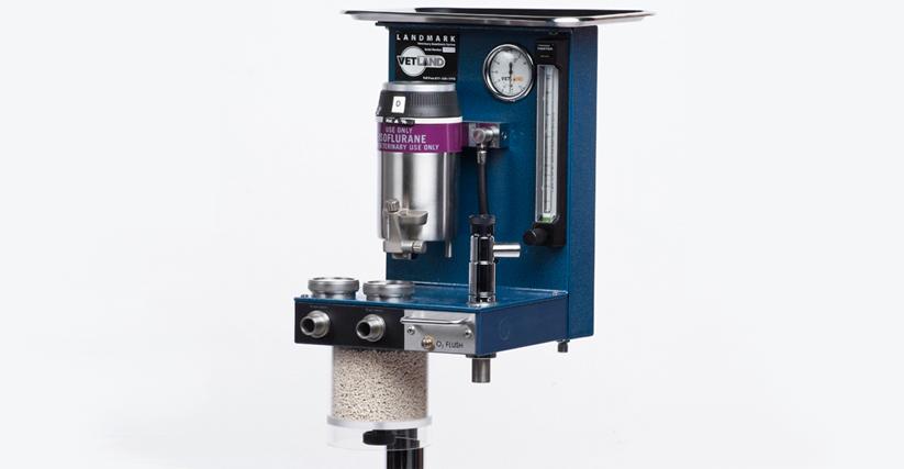 anesthesia machine tutorial