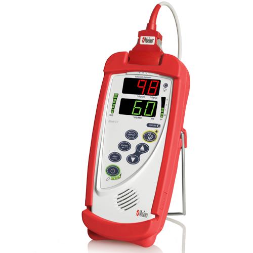 Masimo Pulse Oximeter >> Masimo Rad-57 Veterinary Pulse Oximeter - Vetland
