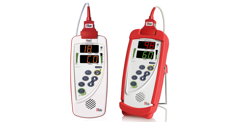 Masimo Rad 57 Veterinary Pulse Oximeter Vetland