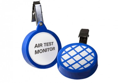 air test monitors