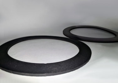 810-114 Large Animal Absorber Replacement Gaskets